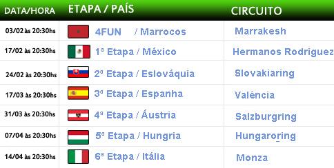 Inscrições Temporada 1 - 2013 Calendario-atualizado-turismo-2013