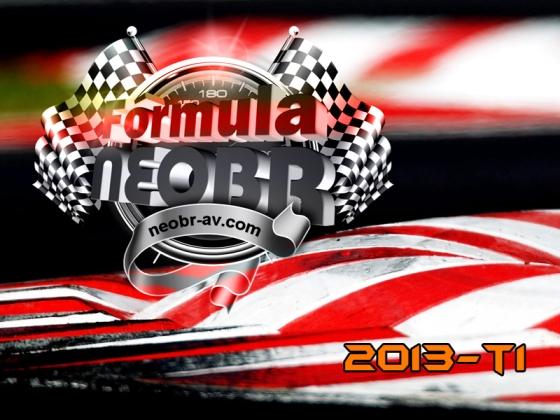 Lançamento MOD FORMULA NEOBR 2013-T1 Legalnotice
