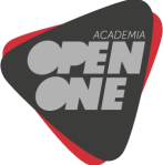 open one logo