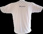 willians tras