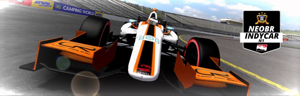 IndyCarN1 Andre Kimi