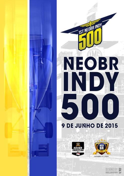 NEOBR INDY500