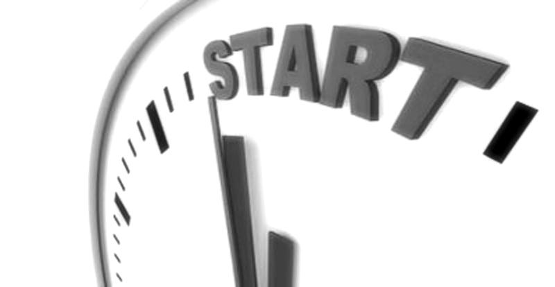 project-start